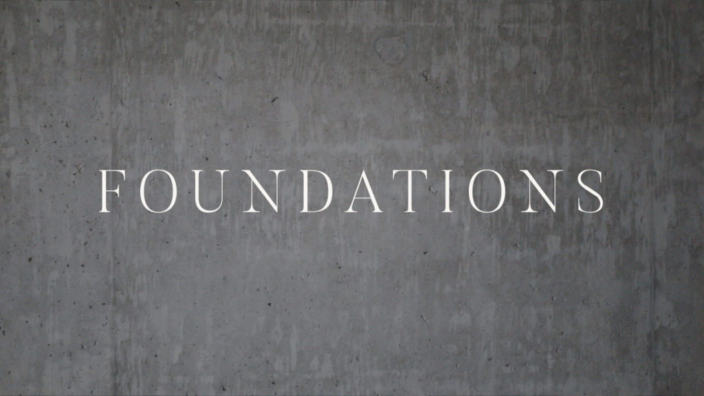 Foundations II: Gospel Fluency