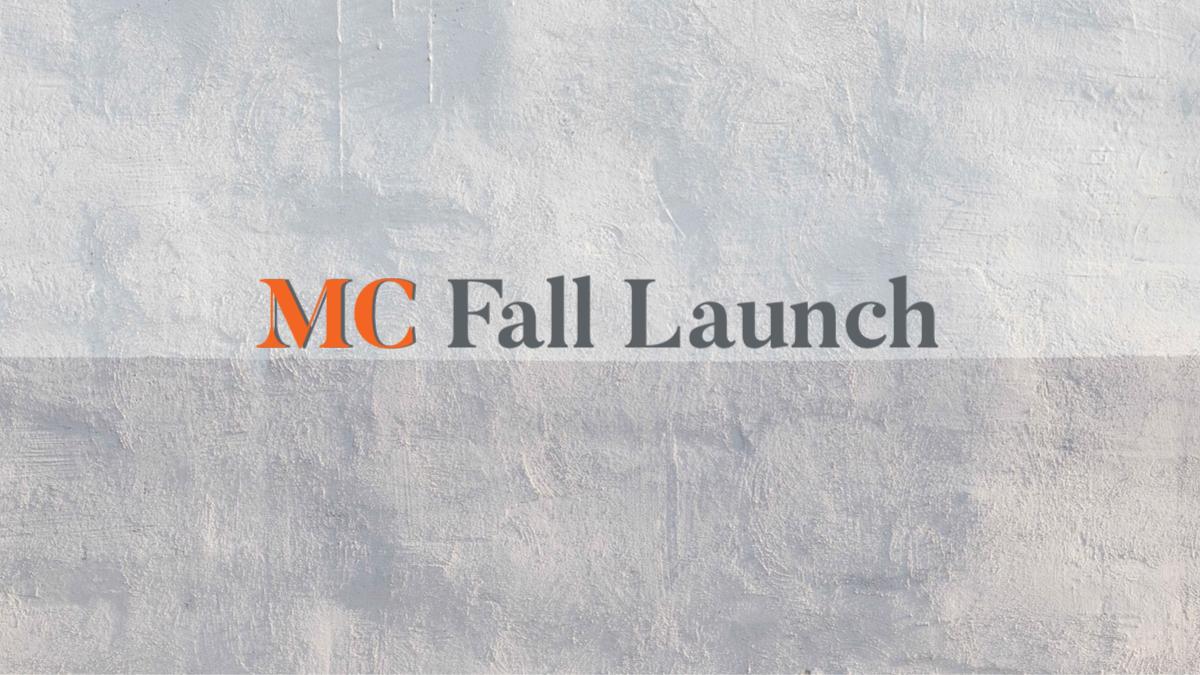 MC Fall Launch